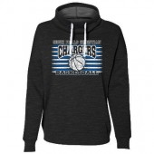 Sioux Falls Christian 2017 Basketball Apparel 05 J America Ladies Cowl Neck Hoodie