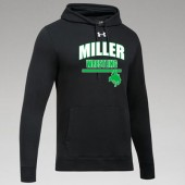 Miller Wrestling Winter 2017 05 Under Armour Hustle Fleece Hoody