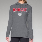 BHS Track and Field 2017 05 Under Armour Ladies Lightweight Stadium Hoody