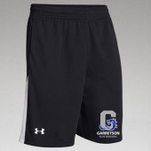 Garretson All School 2017 05 UA Assist Pocket Shorts