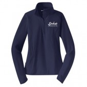 Soukup Construction 05 Sport-Tek Sport-Wick ½ Zip Pullover (Men's and Women's)