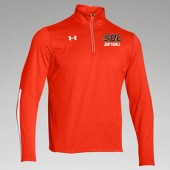 Sergeant Bluff Softball 2017 05 UA Men's Qualifier ¼ Zip- 2 colors available