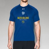 Baltic Football and Volleyball 2017 05 Under Armour SS Locker Tee