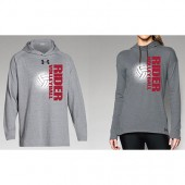 Roosevelt Volleyball 2017 05 Mens and Womens Under Armour Stadium Hoody