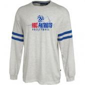 Hills-Beaver Creek Volleyball 2017 05 Pennant Vintage Stripe Jersey