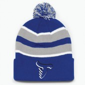 Sioux Center Youth Hockey 2017 05 Pacific Pom Pom Knit