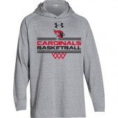 St Marys Cardinals Basketball 2017 05 UA Stadium Hoody