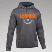 Lennox Youth Basketball Fall 2017 05 Under Armour Double Threat Hoody
