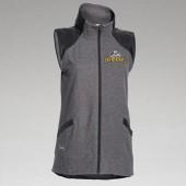 Dordt College Golf 05 UA Ladies Performance Fleece Vest