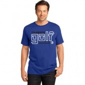 Sioux Falls Christian Golf 2016 05 Short Sleeve Tee