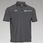 SDSU Wellness-Pro Staff 05 Mens Under Armour Clubhouse Polo