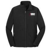 Valley Machining Company 05 Port Authority Core Shell Jacket