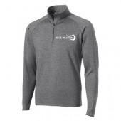 Garretson Staff 05 Stretch ½ Zip