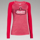NWC Womens Basketball Fans 05 UA Novelty Ladies Long Sleeve Tee