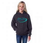 Power and Grace Gymnastics 05 Youth Midweight Hoody