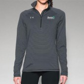 Avera Parkston 05 Mens and Ladies Under Armour Stripe Tech ¼ Zip (Loose Fit Style)