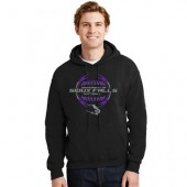 USF Softball 2016 05 Youth and Adult Gildan Hooded Sweatshirt