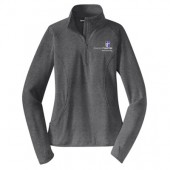 USF Nursing 2016 05 Ladies ½ Zip Pullover