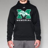 Memorial Middle School 06 Under Armour Storm Fleece Hoodie