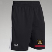 BHS Boys Basketball 2016 06 Adult and Youth Under Armour Shorts