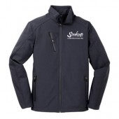 Soukup Construction 06 Port Authority Soft Shell Jacket (Men's and Women's)