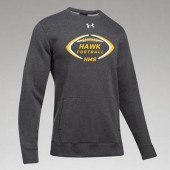 HMS Football 2017 06 UA Hustle Fleece Crew