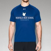 Redfield All School Reunion 06 UA Short Sleeve Locker Tee