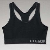 Mt Marty Volleyball Player Pack 06 UA Armour Mid Sportsbra
