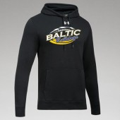 Baltic Football and Volleyball 2017 06 Under Armour Fleece Hoody