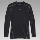 Sioux Falls Christian Soccer 2017 Player Pack 06 UA Coldgear Armour Compression Crew
