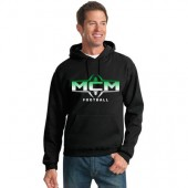 MCM Football 2016 06 Cotton Hoody