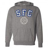 Sioux Falls Christian Volleyball 2017 06 ITC Hooded Pullover