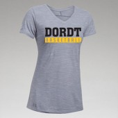 Dordt Men's Basketball Fan Gear 2017 06 UA Stadium Short Sleeve Tee