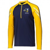 Augustana Softball 2017 Fans 06 Holloway Flux ½ Zip Pullover
