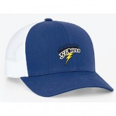 Sioux Center Youth Hockey 2017 06 Pacific Trucker Hat