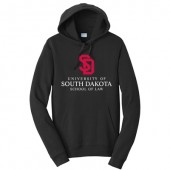 USD Law Fall 2017 06 Port & Company® Fan Favorite Fleece Pullover Hooded Sweatshirt