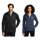 Dedicated Networks 06 Mens and Womens Eddie Bauer Trail Soft Shell Jacket
