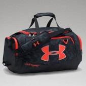 Lennox Youth Basketball Fall 2017 06 Under Armour Storm Undeniable II Small Duffle