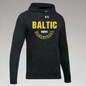 Baltic Basketball Fall 2017 06 Under Armour Hustle Fleece