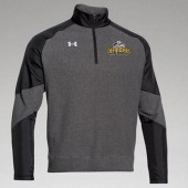 Dordt College Golf 06 UA Team Performance Fleece ¼ Zip