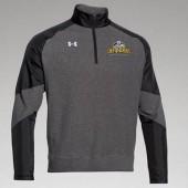 Dordt College Golf 06 UA Team Performance Fleece ¼ Zip