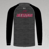 Morningside College Softball 2016 06 UA Men's and Women's Novelty Locker LS T