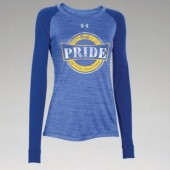 SDSU The PRIDE 2016 06 Mens and Ladies Under Armour Novelty Longsleeve