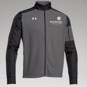 Brookings Health System 06 Mens and Ladies Under Armour Fleece Full Zip