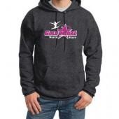 Gold Medal Gymnastics Booster Club 06 Hanes Hoody Sweatshirt
