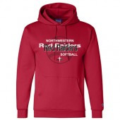 NWC Softball Fan 2016 06 Champion – Double Dry Eco Hoodie