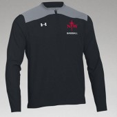 NWC Baseball Fan 2016 06 UA Triumph Cage Jacket – Long Sleeve