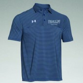 Briar Cliff University Physical Therapy 06 UA Mens Clubhouse Polo