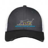 SDSU AST ABE 06 New Era Flexfit Cap