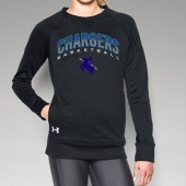 Sioux Falls Christian Basketball 2016 07 UA Ladies Novelty Crew